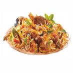 Goat Meat Biryani